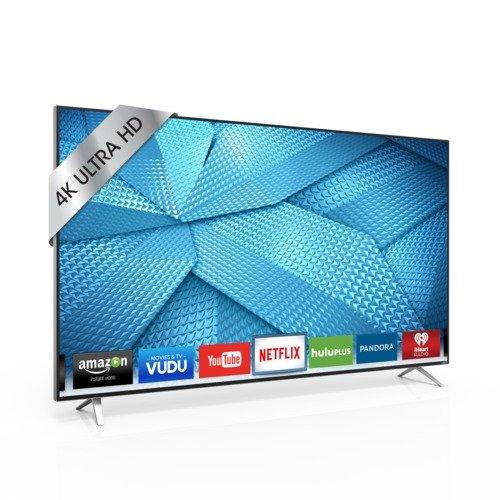 VIZIO M70-C3 70-Inch 4K Ultra HD Smart LED HDTV
