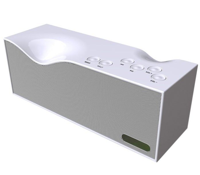 Wireless Speaker, Portable Bluetooth Stereo Speaker