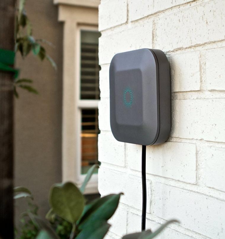 12 Zone Smart Watering Controller wWiFi