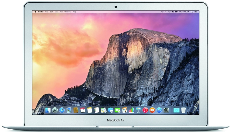 Apple MacBook Air  13.3-Inch Laptop (256 GB) NEWEST VERSION