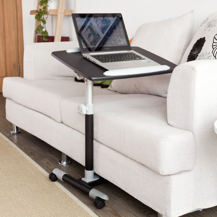 Bed Table Laptop