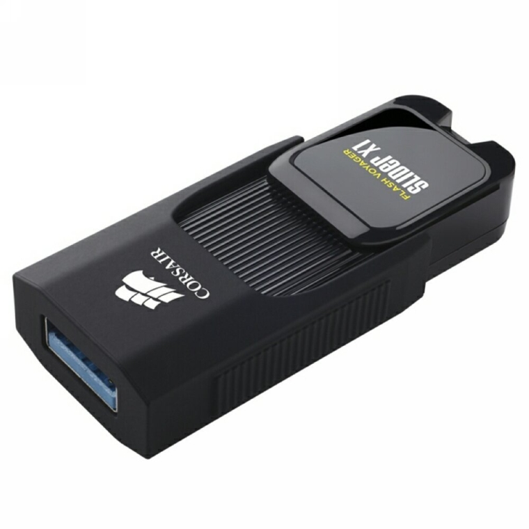 Corsair Flash Voyager Slider X1 256GB USB 3.0 Flash Drive