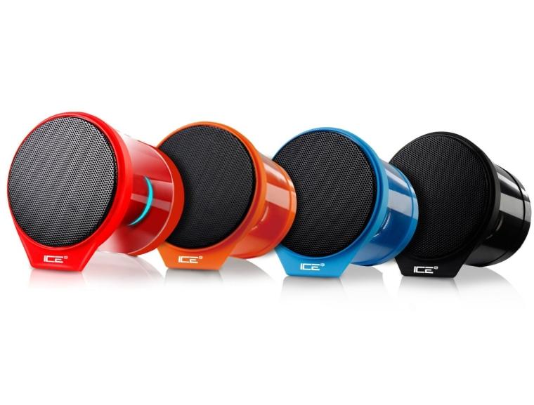 Espresso Bluetooth Speaker
