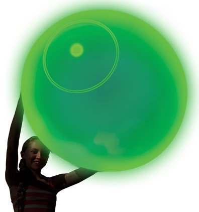 Glo Wubble Bubble Ball