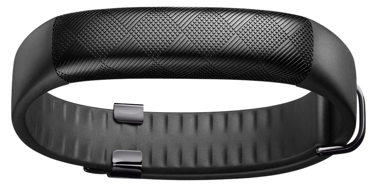 JAWBONE UP2 Activity Tracker - Retail Packaging