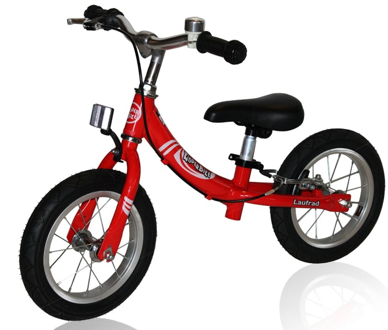 KinderBike Laufrad - Balance Bike Run Bike