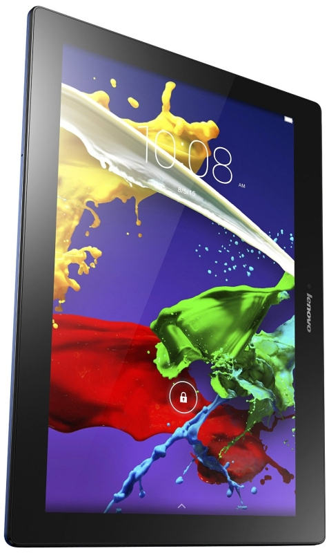 Lenovo Tab 2 A10 10-Inch 16 GB Tablet (Navy Blue)