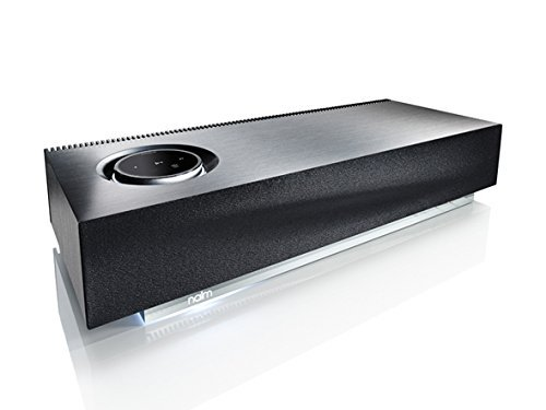 Naim Mu-So Wireless Music System