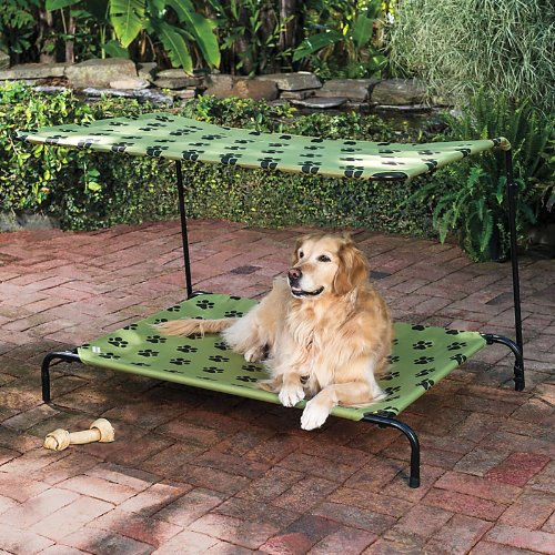 Pet Shade Frame and Cover-Large