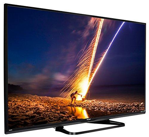Sharp LC-55-Inch 1080p 60Hz Smart LED TV