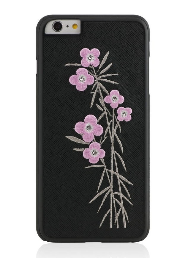 Swarovski Elements for iPhone 6 Plus