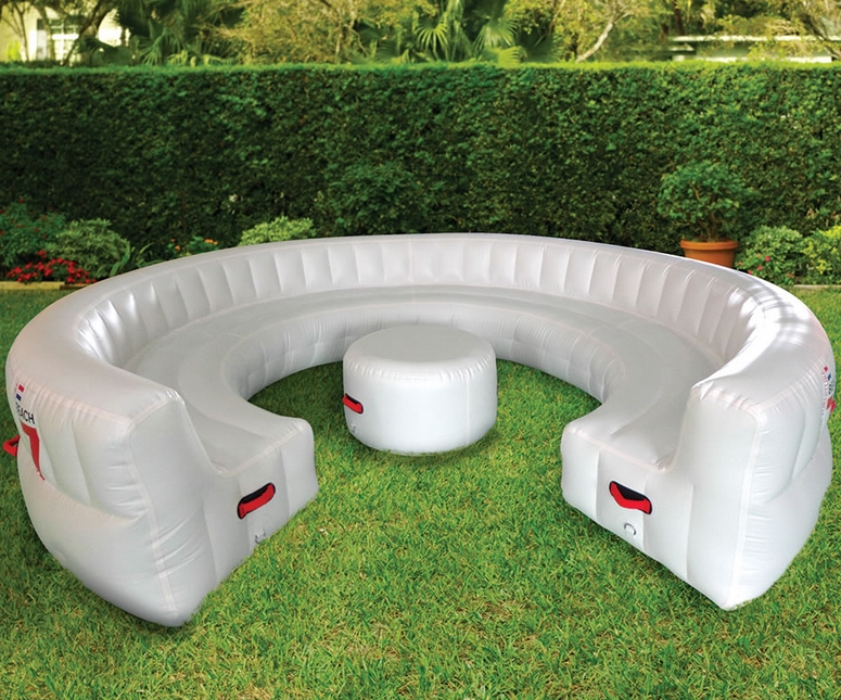 The Instant Summer Event Sofa