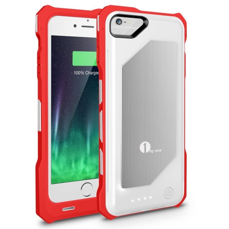 iPhone 6 Battery Case
