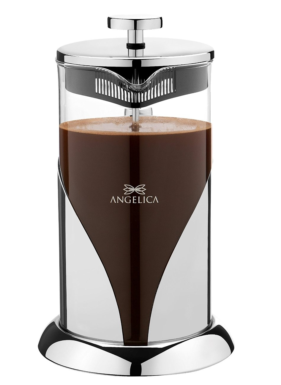Angelica French Style Coffee Press