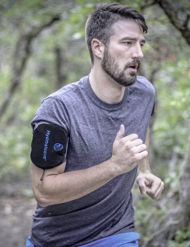 Armband Hydration System