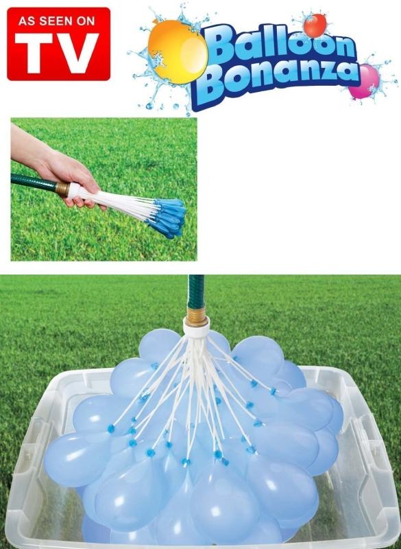 Balloon Bonanza As Seen On TV