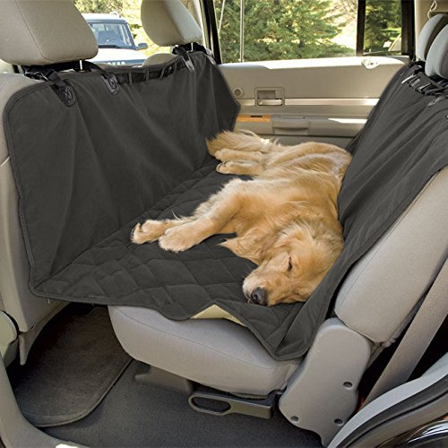 Microfiber Waterproof Dog Seat Covers Car Hammock Pet