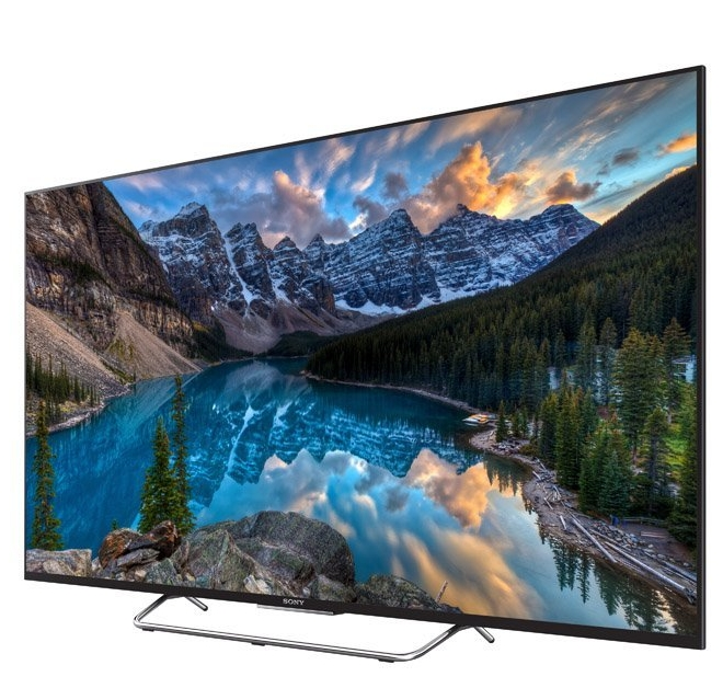 Sony 3D Smart LED TV