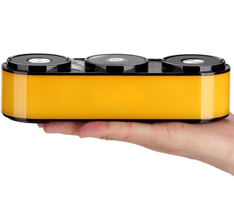 Zenbre SoundBank Wireless Computer Speakers