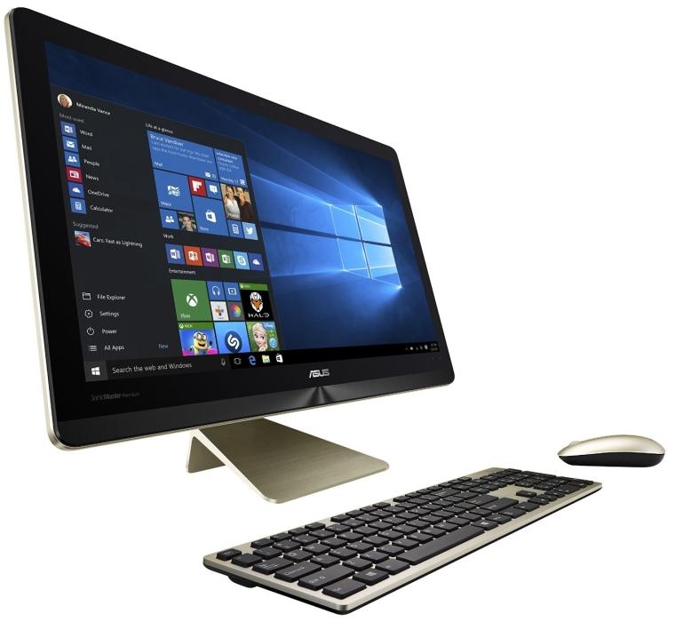 ASUS Zen Z240-C1 23.8 Desktop