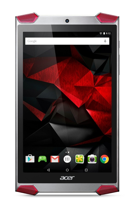Acer Predator 8 GT-810-15NC 8-inch Full HD Gaming Tablet