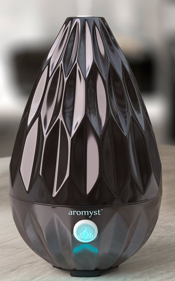 Aromyst™ Ultrasonic Glass Diffuser