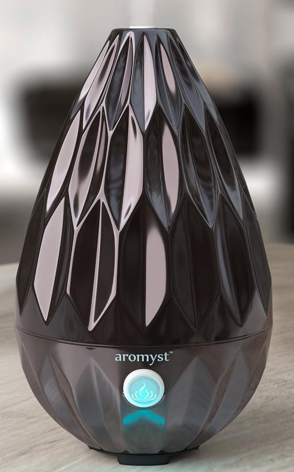 Aromyst™ Ultrasonic Glass Diffuser
