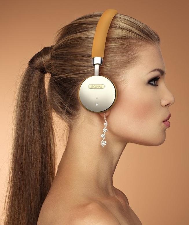 BÖHM Wireless Bluetooth Headphones