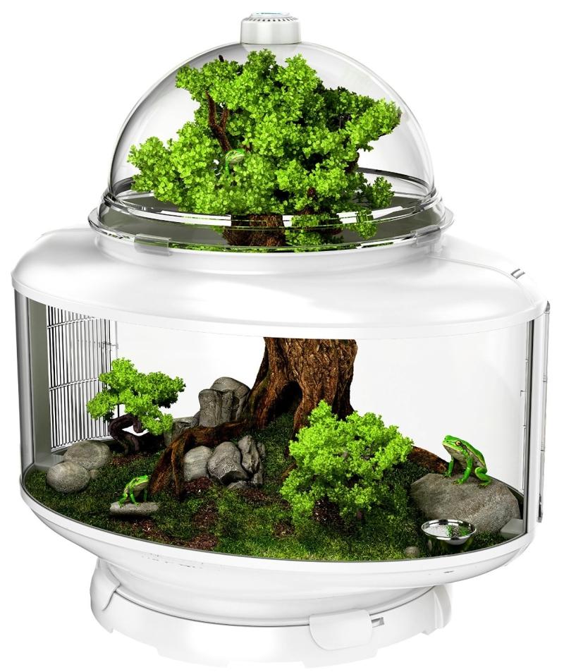 BioBubble Reptile Terrarium