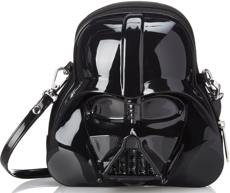 Darth Vader Cross Body Bag