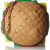 Kitch Nice Buns Burger Wristlet