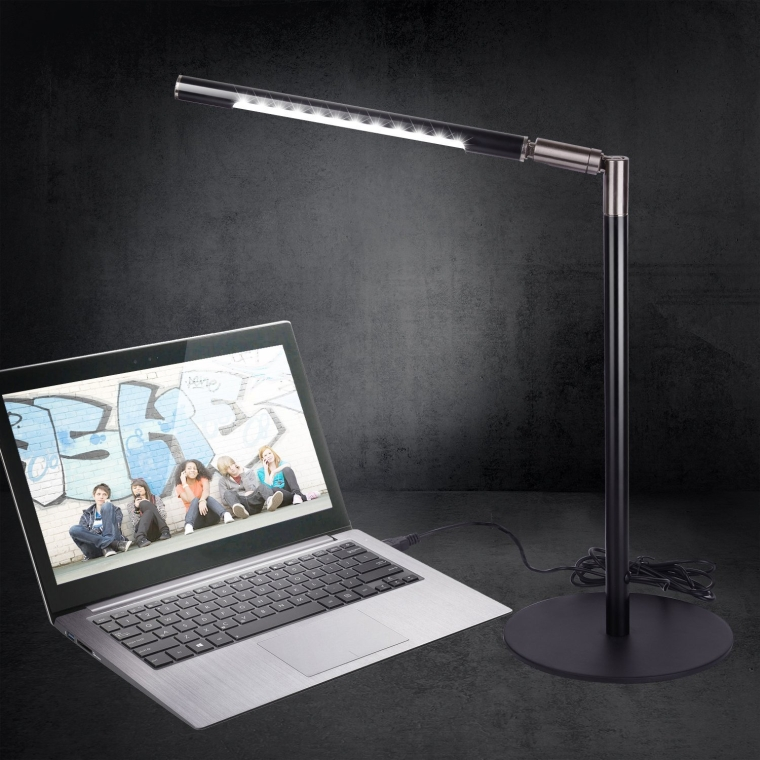 LED Portable and Foldable