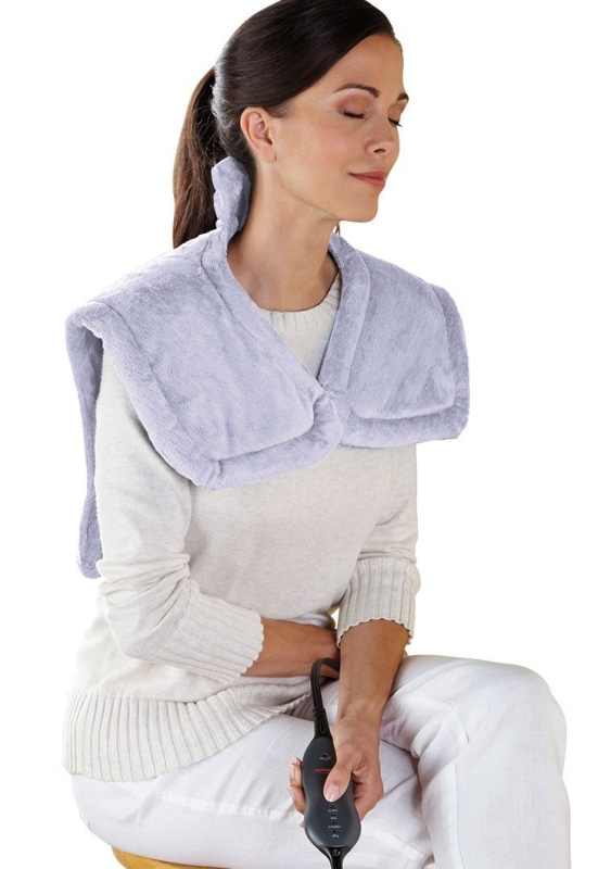 Massaging Xl Renue Heat Therapy Wrap