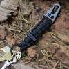 Paracord Survival Bracelet with Firestarter
