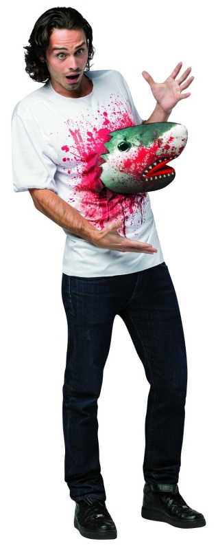 Rasta Imposta Men's Sharknado