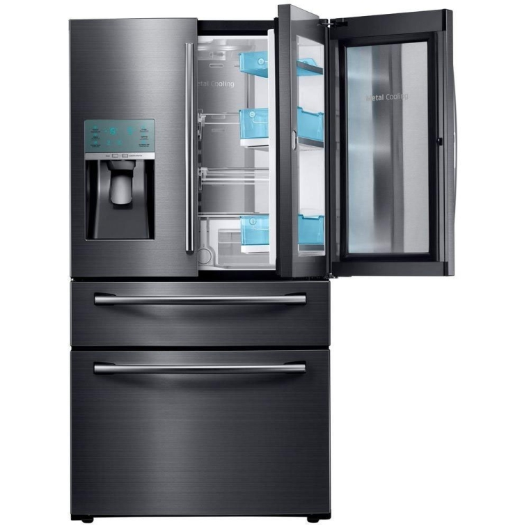 Samsung Food Showcase French Door Refrigerator