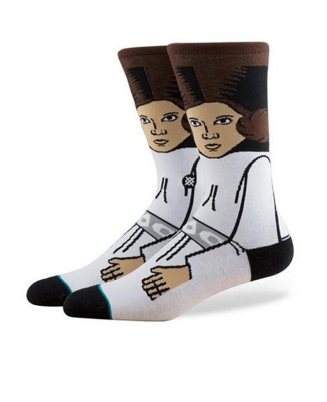 Stance Men's Leia Crew Socks