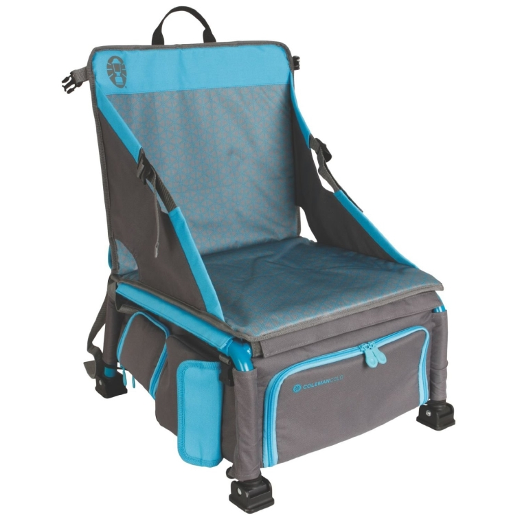 Treklite Plus Coolerpack Chair