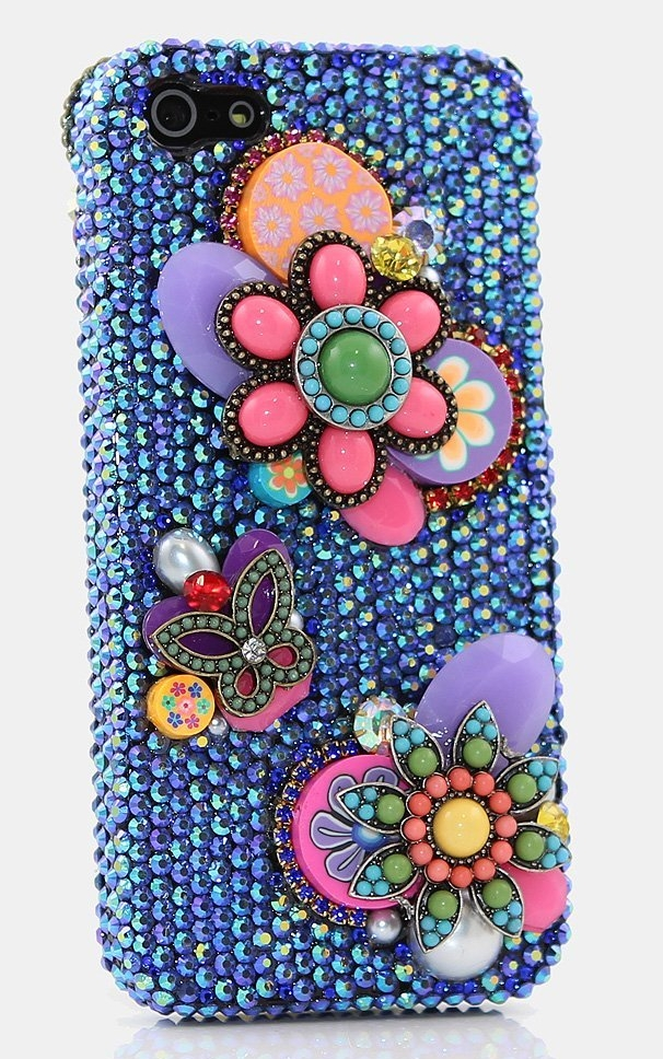 iPhone 6S Plus Bling Case, iPhone 6 Plus Case