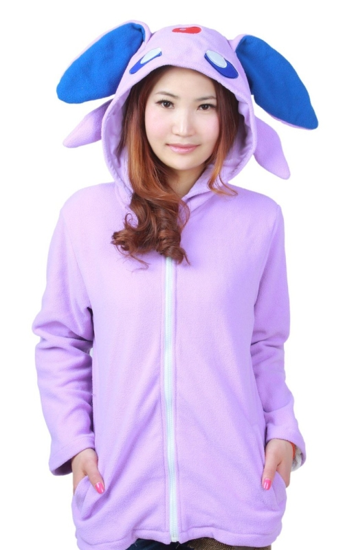 nisex Adult Cosplay Costume Onesies Hoodie Cartoon Animal Suits Jacket