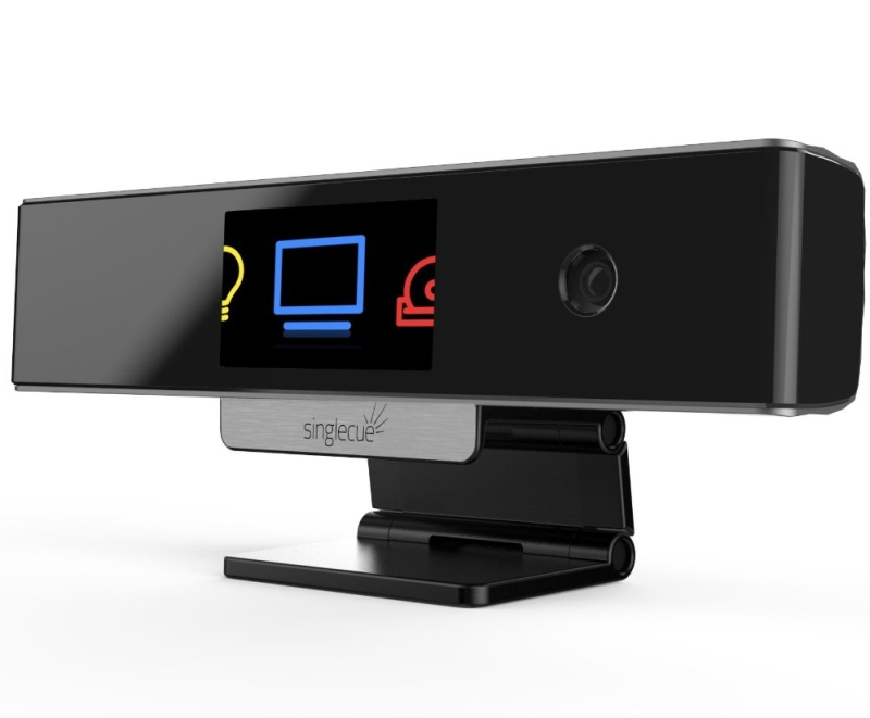 singlecue Gesture Control for your TV and Entertainment Devices