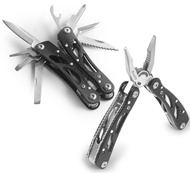 24-in-1 Multitool Pliers  Multifunctional Portable Electrical Tool