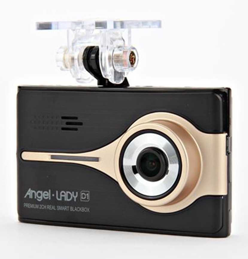 ANGEL LADY D1 ANG-3501D1 Dash Cam