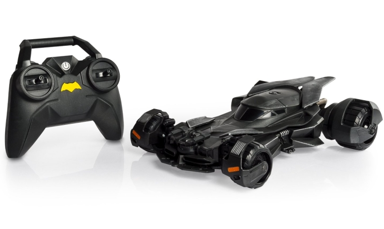 Batmobile Remote Control Vehicle