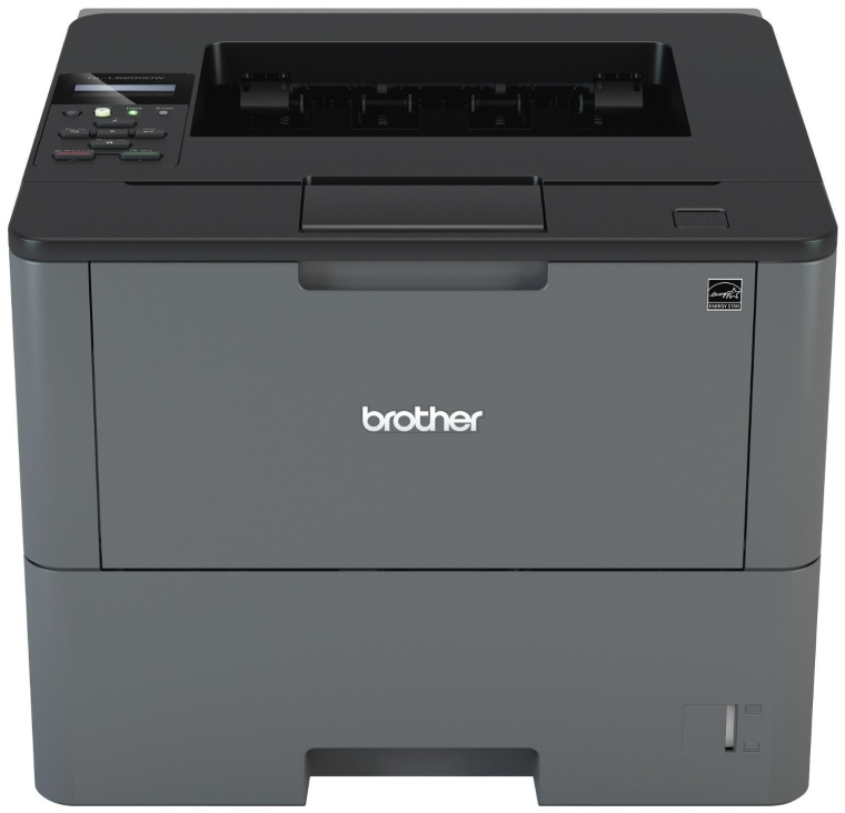 Business Laser Printer with Wireless Networking, Duplex Printing, and Large Paper Capacity