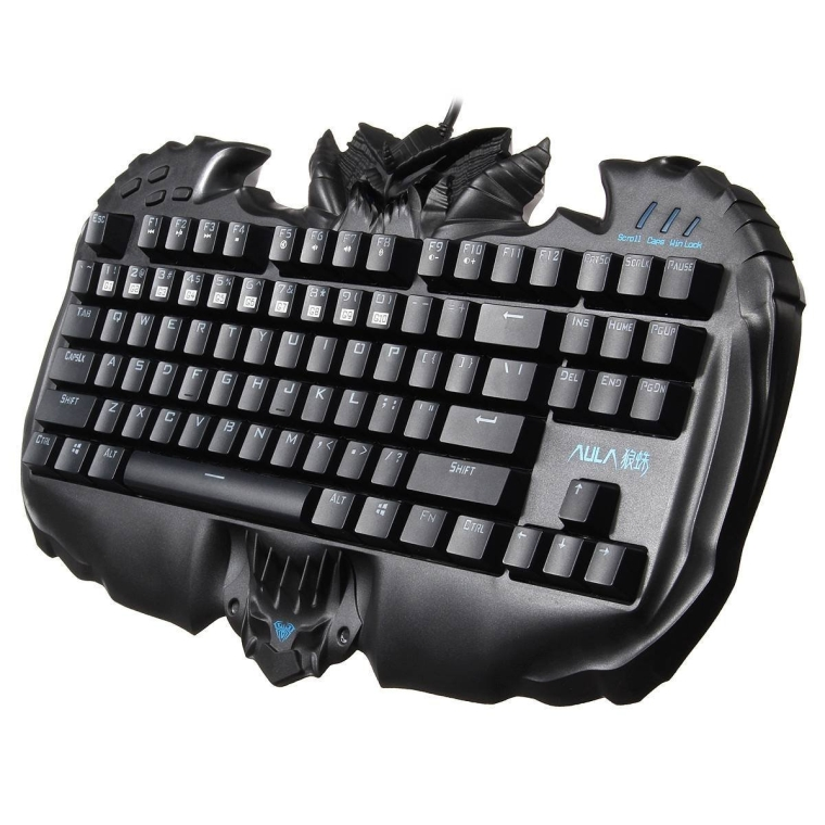 ELEGIANT TGA Tournament mechanical gaming keyboards