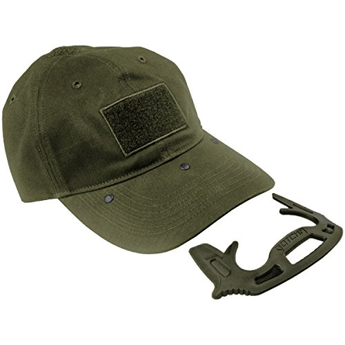 FAB Defense GOTCHA Cap Hanover Toolbox Self-Defense Tool Hat