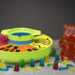 Gummy Candy Maker,