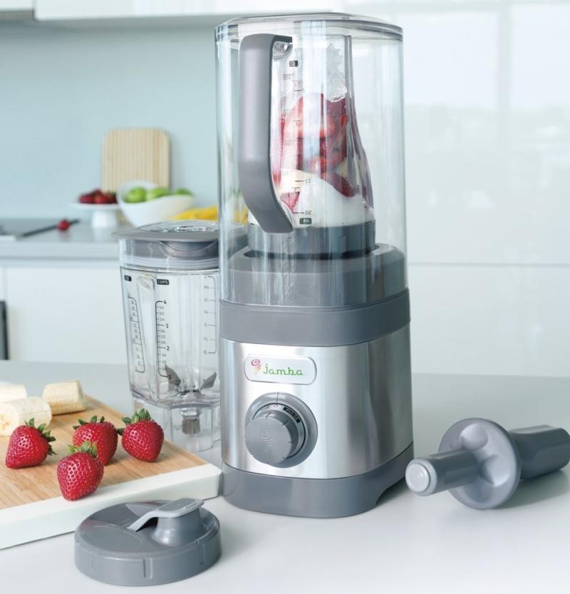 Jamba Appliances 58916 Quiet Shield Blender Jar