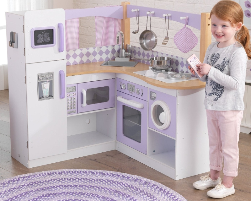 KidKraft Cozy Corner Kitchen Toy